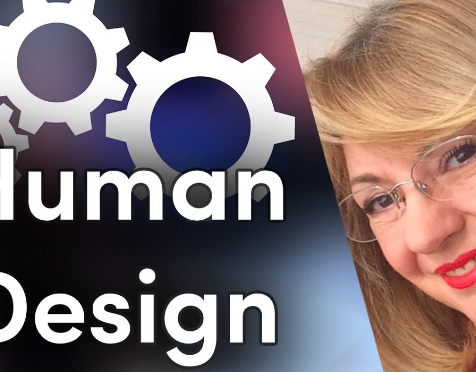 Human Design Roberta Rosca